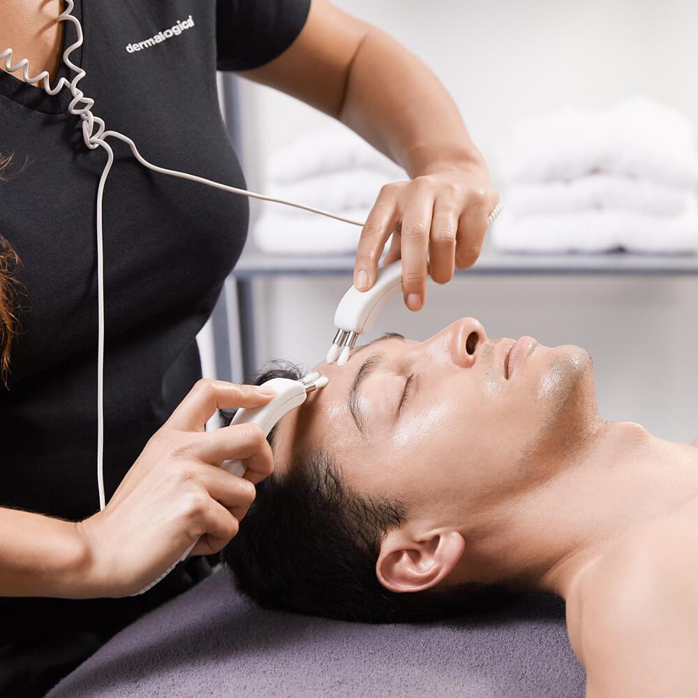 ProSkin60® Behandlung